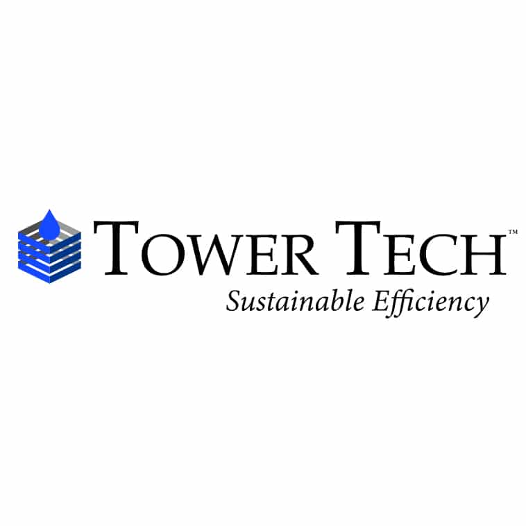 Tower Tech logo