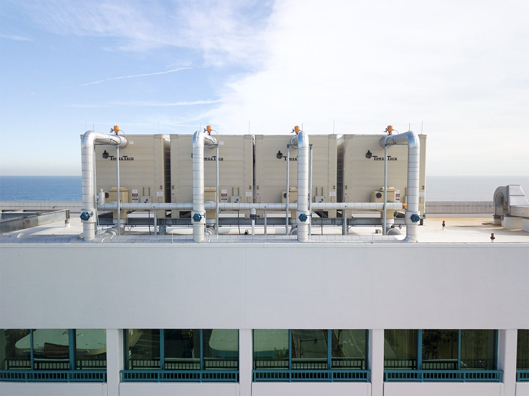 Cooling Tower Manufacturer   Tower Tech Cooling Towers